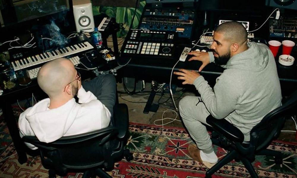 40 and Drake