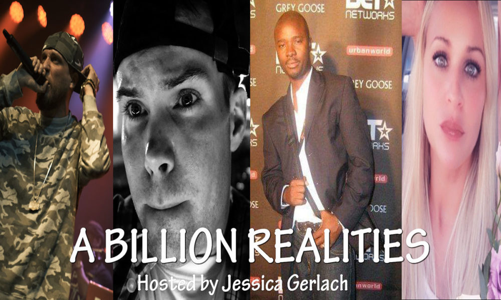 A Billion Realities: HipHopCanada contributor Kyle McNeil co-hosts new music podcast