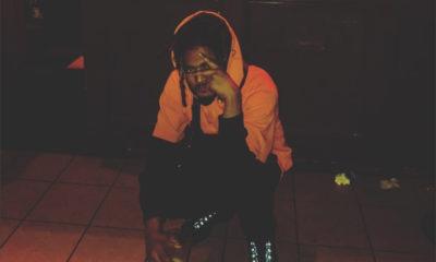 Budding artist Dopefase releases 9-track Death Dealer: 27 Klvb