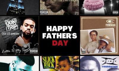 8 of our favourite hip-hop songs dedicated to dads and fatherhood