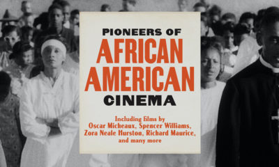 Criterion Collection pledges support for Black Lives Matter; lifts paywall on African American cinema