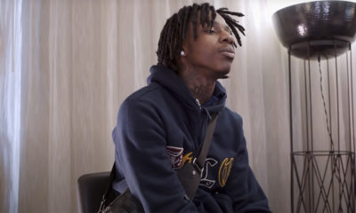 Polo G on Montreality: 2Pac, Love, Tattoos, his childhood and more