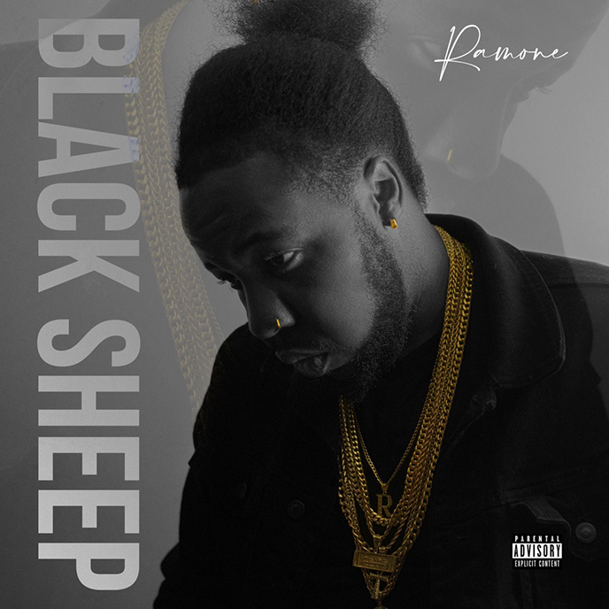 Toronto artist Ramone releases the 9-track album Black Sheep