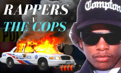 Trap Lore Ross: Rappers vs. The Cops - A Brief History