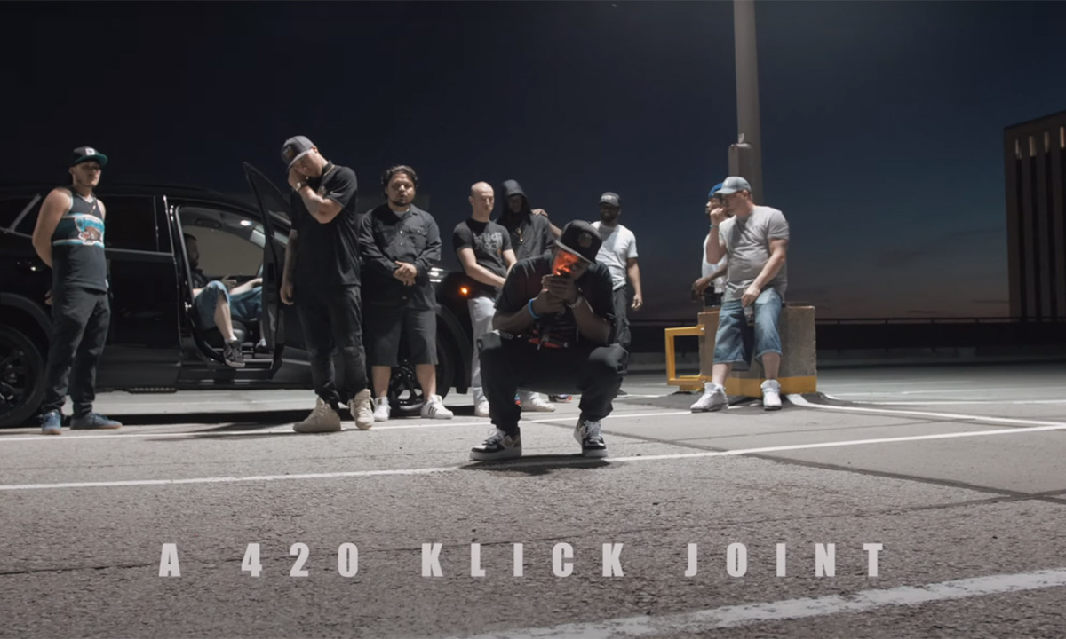 420 Klick releases new SomeHow video and politically charged EP WTSTF