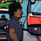 Daxflow releases new cartoon music video in support of latest project