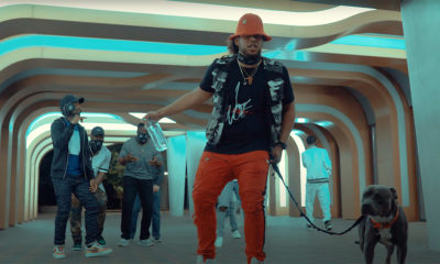 Devontée and Lu-Kusa WOE drop visuals for Stay Focused