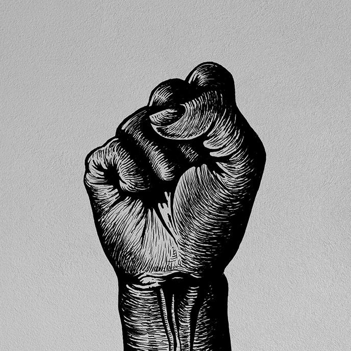 Black Lives Matter: Dillin Hoox releases new Dansonn-produced BLM