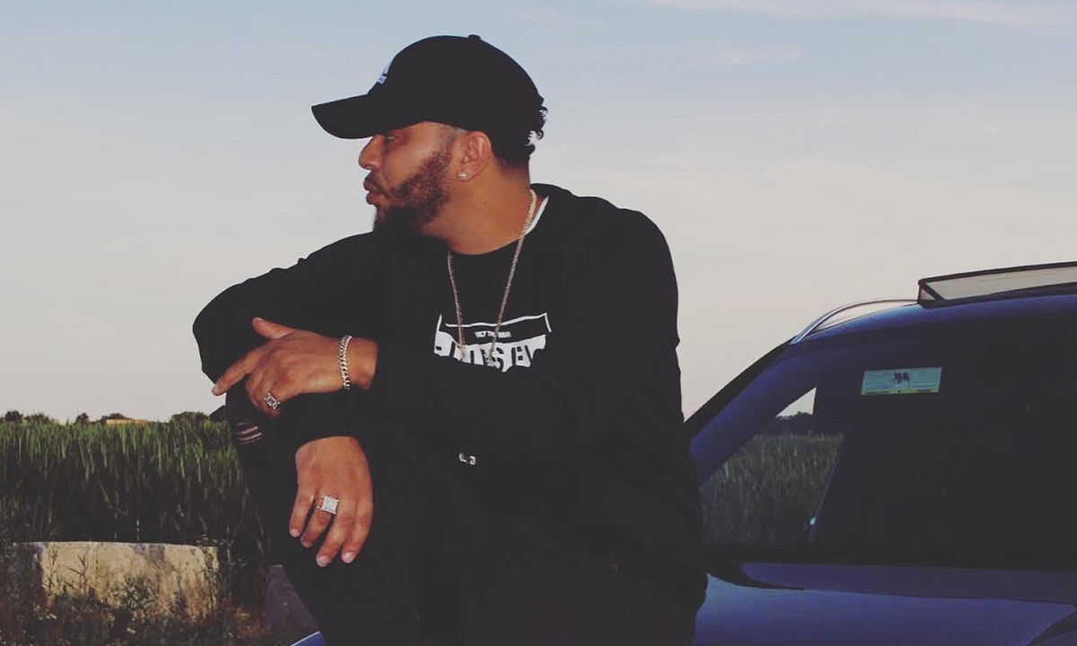 Freeze of ScrapGang talks new Speedin video, P.Y.O.L. 2, racism, and more