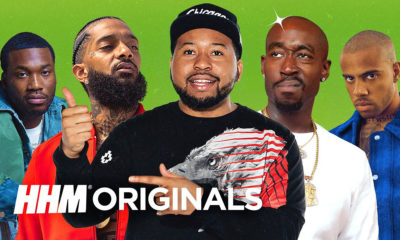 HipHopMadness on Why Hip Hop Doesn't Respect DJ Akademiks