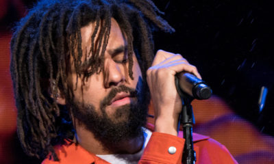 J. Cole (Photo: Kee1992/CC)