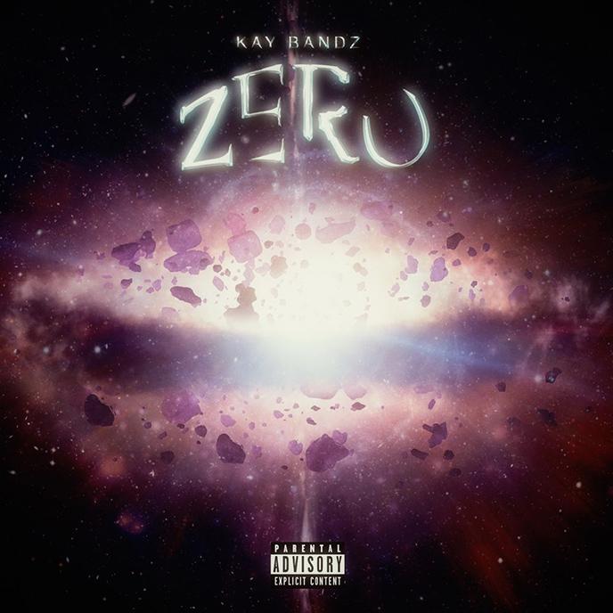 Montréal artist Kay Bandz releases the Zero single
