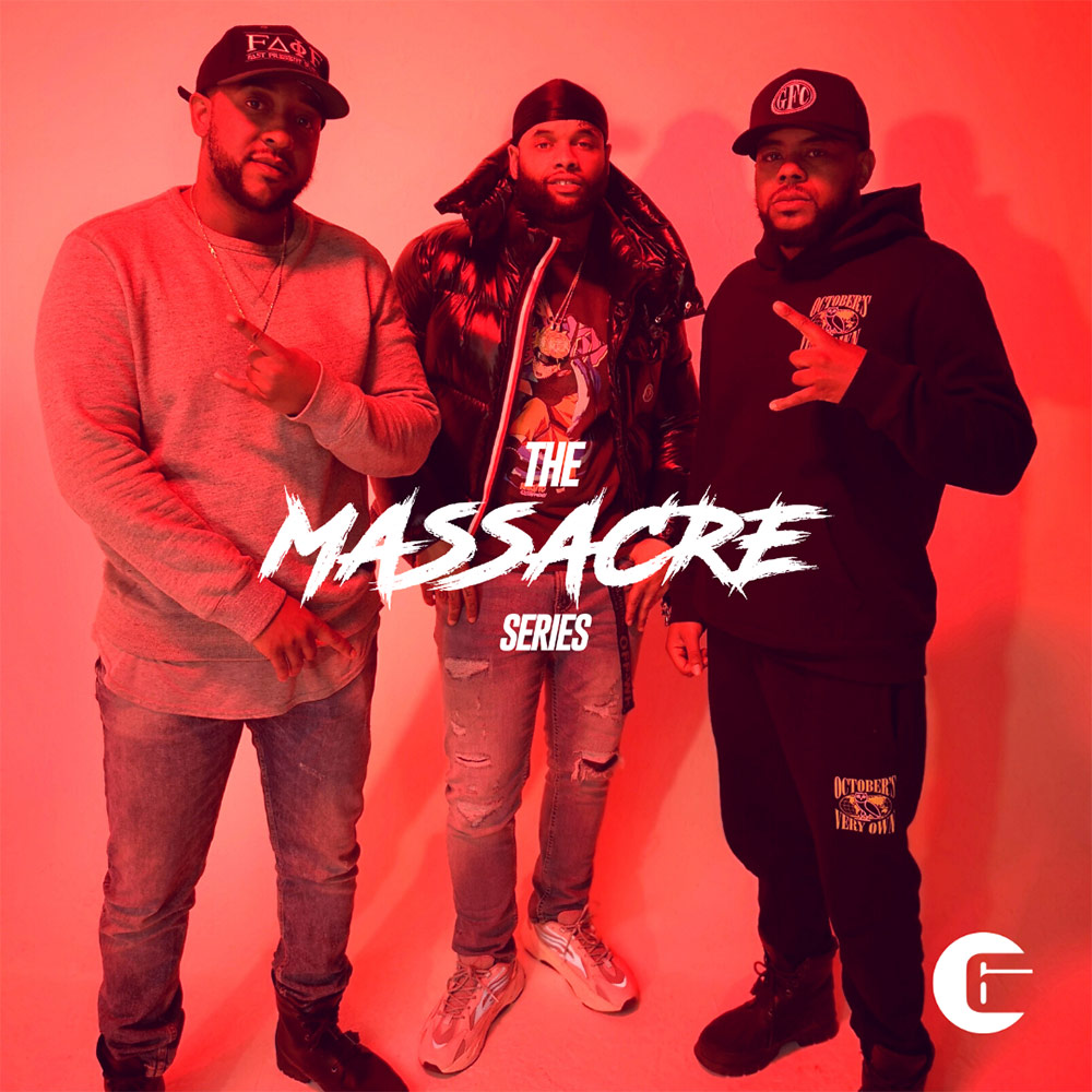 HollywoodSOS on The Massacre Series SZN 2 (Ep. 2)