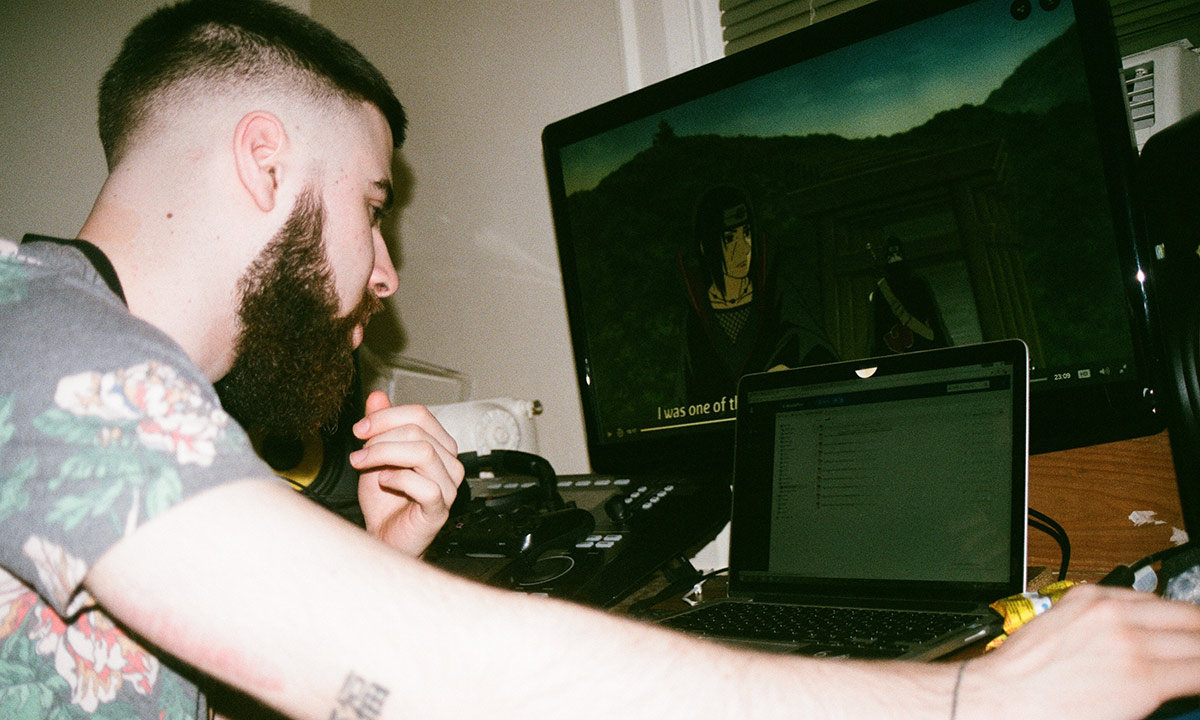 Producer Mike Bliss talks The Remix Project, NAV placement, 3030, Smiley and more