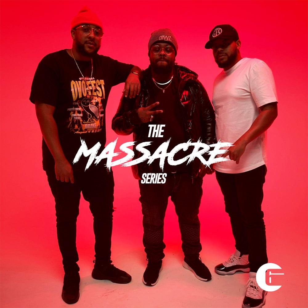 PriceDaBoss on The Massacre Series SZN 2 (Ep. 4)