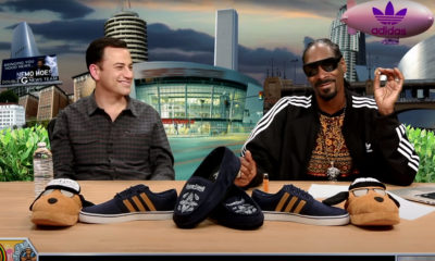Dillin Hoox featured on GGN episode with Snoop Dogg and Jimmy Kimmel