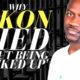Akon on Trap Lore Ross