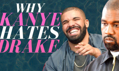 Trap Lore Ross on Why Kanye Hates Drake