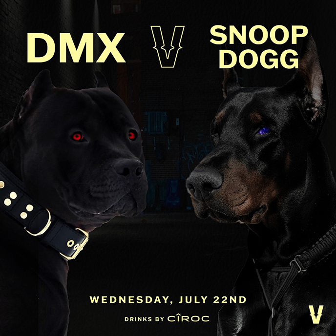 Verzuz: Battle of the Dogs