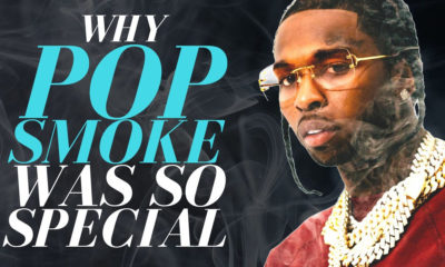 Trap Lore Ross on Why Pop Smoke Was So Special
