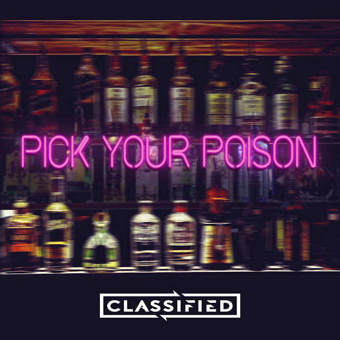 Pick Your Poison Artwork