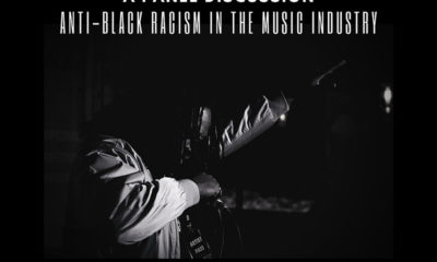 Tonight: Cranium to host Anti-Black Racism in the Music Industry panel