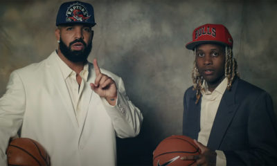 Laugh Now, Cry Later: Drake enlists Chicago star Lil Durk for new single and video