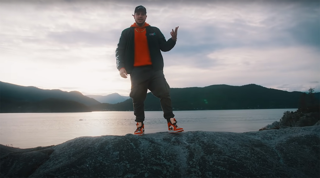 Song of the Day: Kresnt and MAJILLA team up for 3 Profits Remix video