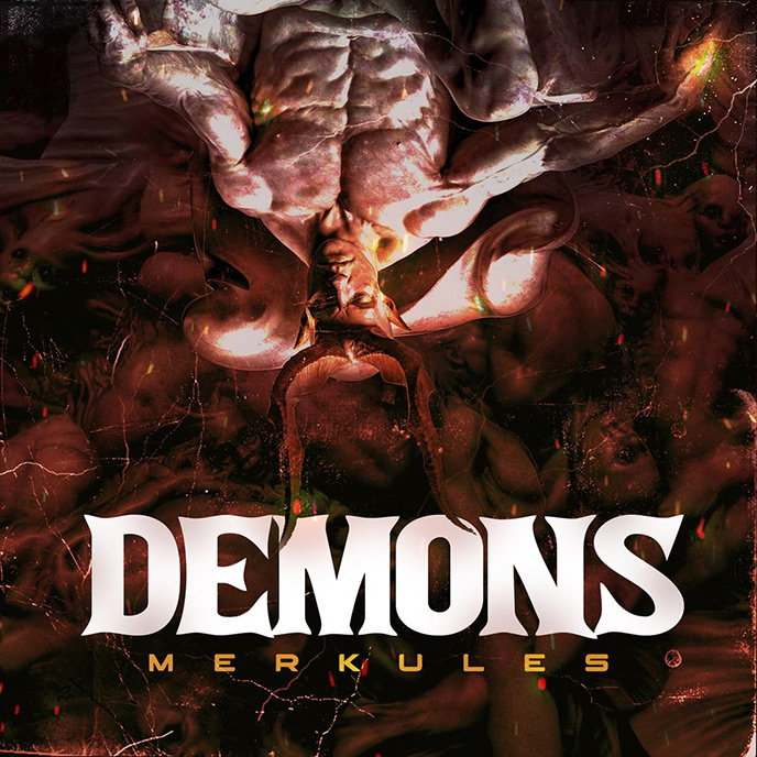 Demons by Merkules approaches 100K Spotify streams in just 4 days