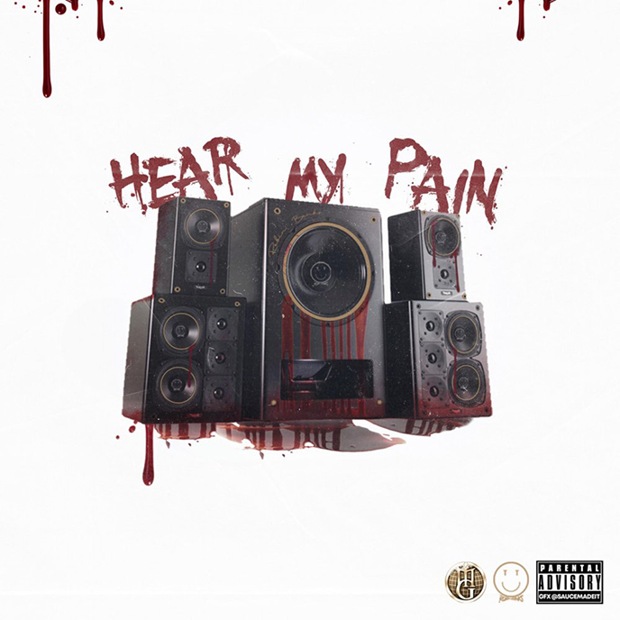 Hear My Pain: Robin Banks enlists 92, Why G and Burna Bandz for new 11-track mixtape