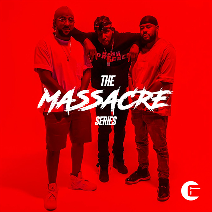 HH Chace on The Massacre Series SZN 2 (Ep. 8)