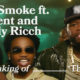 Vevo Footnotes: The Making of Pop Smoke The Woo by Pop Smoke featuring 50 Cent and Roddy Ricch