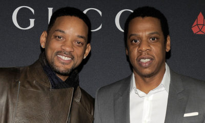 Will Smith and Jay-Z are the producers of a new Emmett Till miniseries