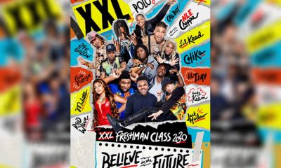 2020 XXL Freshman Class
