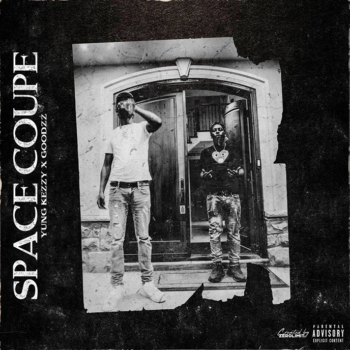 Yung Kezzy drops video for Goodzz-assisted Space Coupe