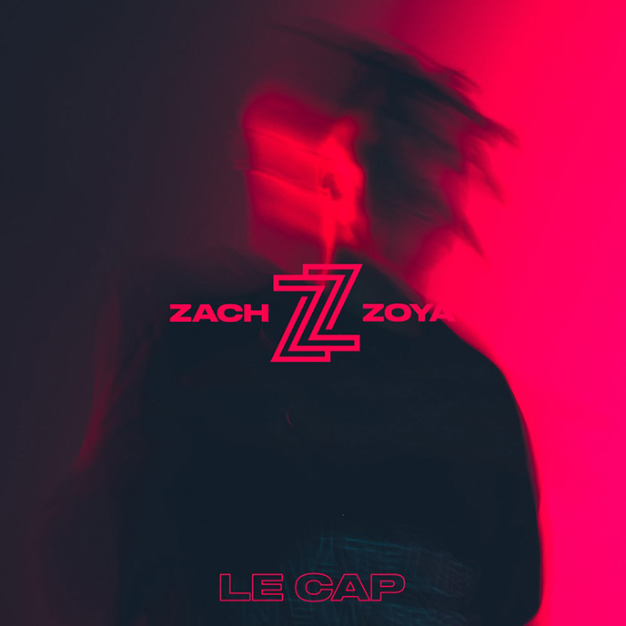 Zach Zoya covers releases Le Cap single; covers Northern Bars playlist