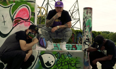 420 Klick enlists True Aspect Media for politically charged WTSTF video