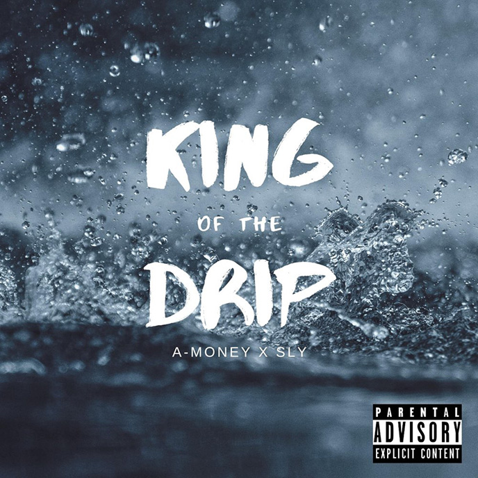 Toronto up-and-comer A-Money releases the video for King of the Drip