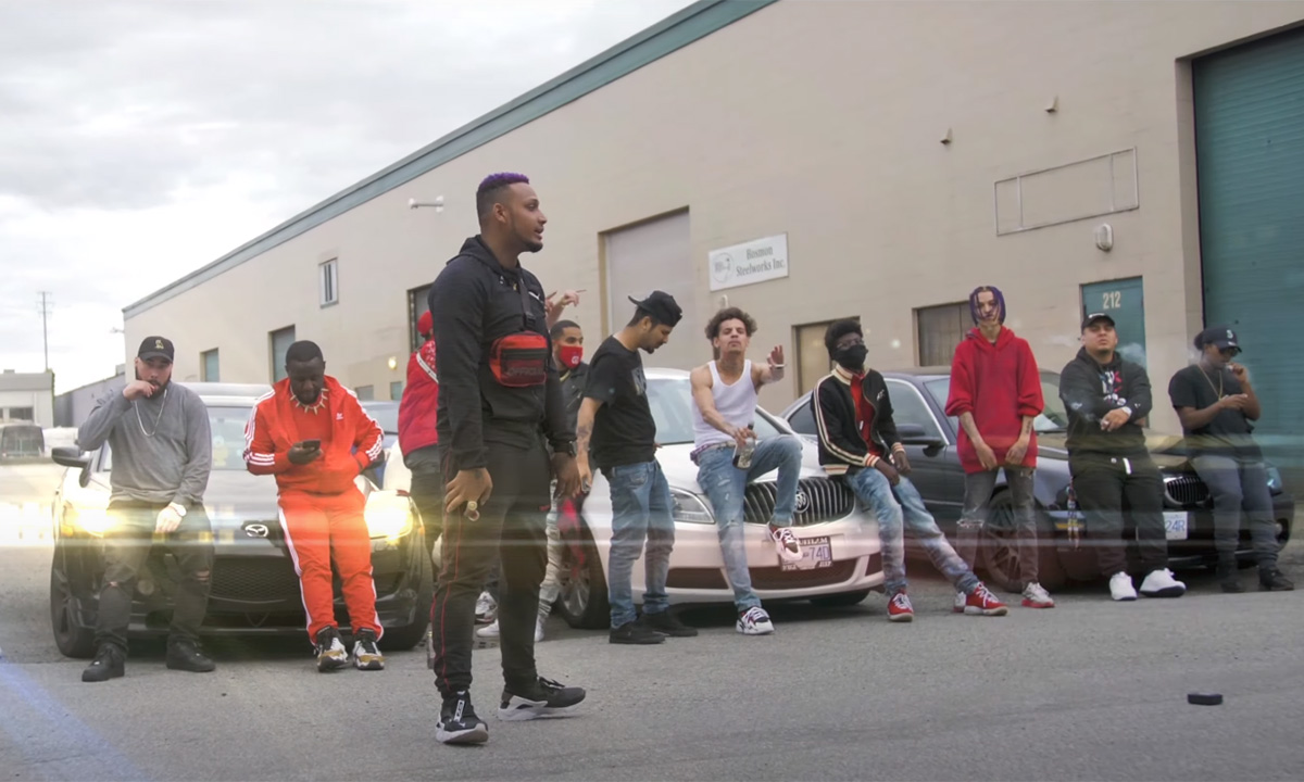 Baby Fresh enlists Mirza Films to direct new Lonely video