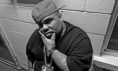 Undone: Bigg Ceaser talks new video, A Story Untold album, racism and more