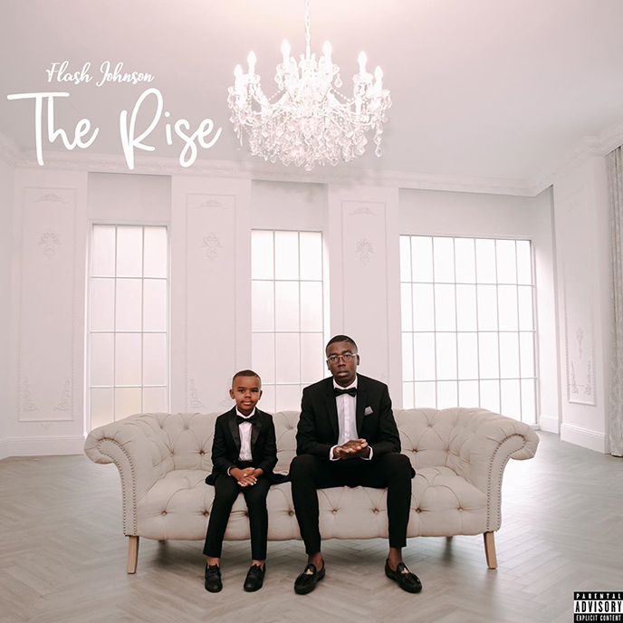 Artwork for The Rise