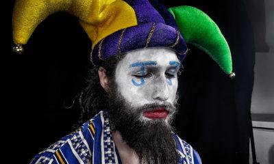 Edmonton artist JusJrdn previews Road2Olympus mixtape with Fool