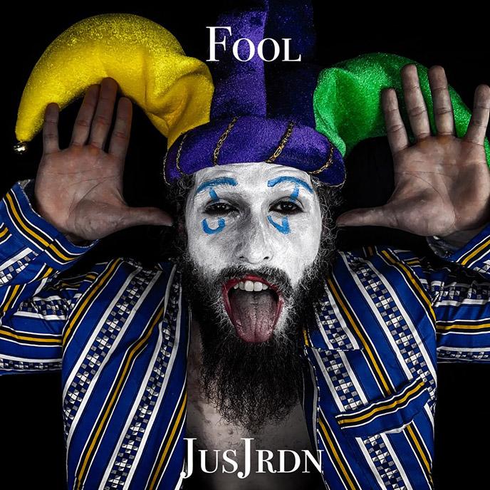 Edmonton artist JusJrdn releases the self-produced single Fool