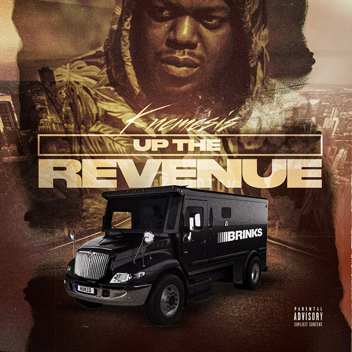 Artwork for Up The Revenue