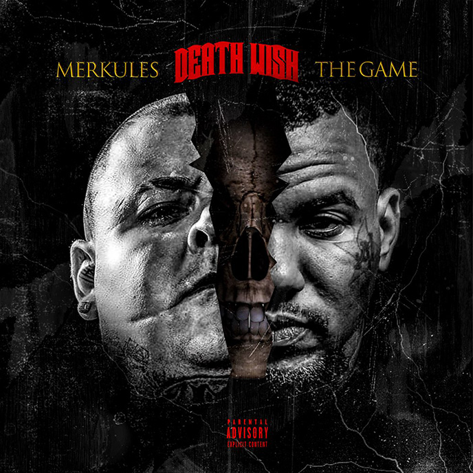Merkules releases new Death Wish single featuring The Game