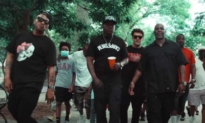 Still Bout It: The Lox and DMX surpass 1.5 million views with new video