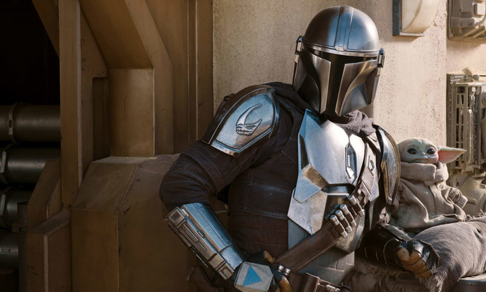Off Topic: Disney+ releases trailer for The Mandalorian Chapter 2