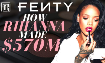 Trap Lore Ross on FENTY - How Rihanna Made $570,000,000 Selling Makeup