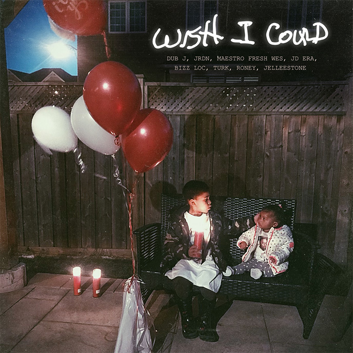 Artwork for Wish I Could