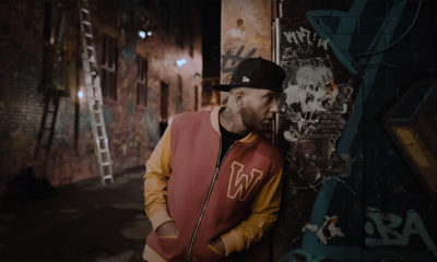 Karl Wolf enlists Kardinal Offishall for Wolf In The Night single and video